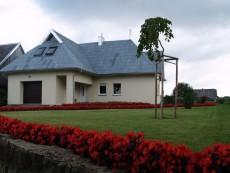 """Gästehaus """"Platelių parkas"""" (Park von Plateliai)"""