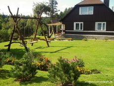 "Rural Tourism Farmstead ""Prie Beržoro ežero"""