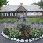 Žemaitės memorialinis muziejus. G.Gurevičiūtės nuotrauka