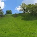 Gandingos piliakalnis