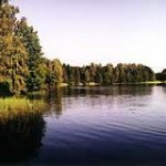 Beržoro ežeras